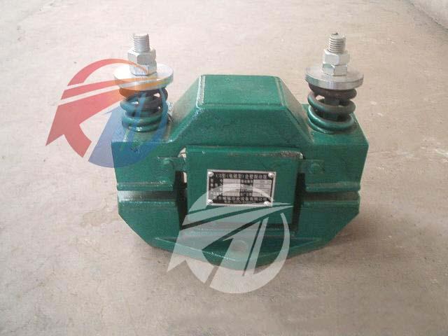 电磁仓壁振动器